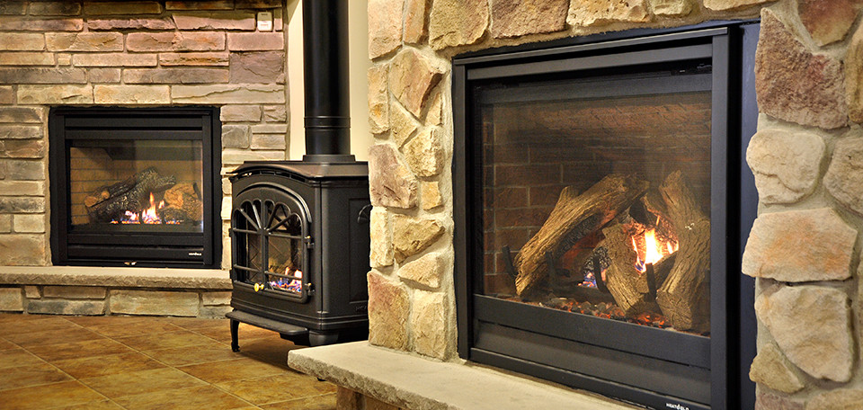 Converting A Wood Fireplace With Er S Your Local Carlisle