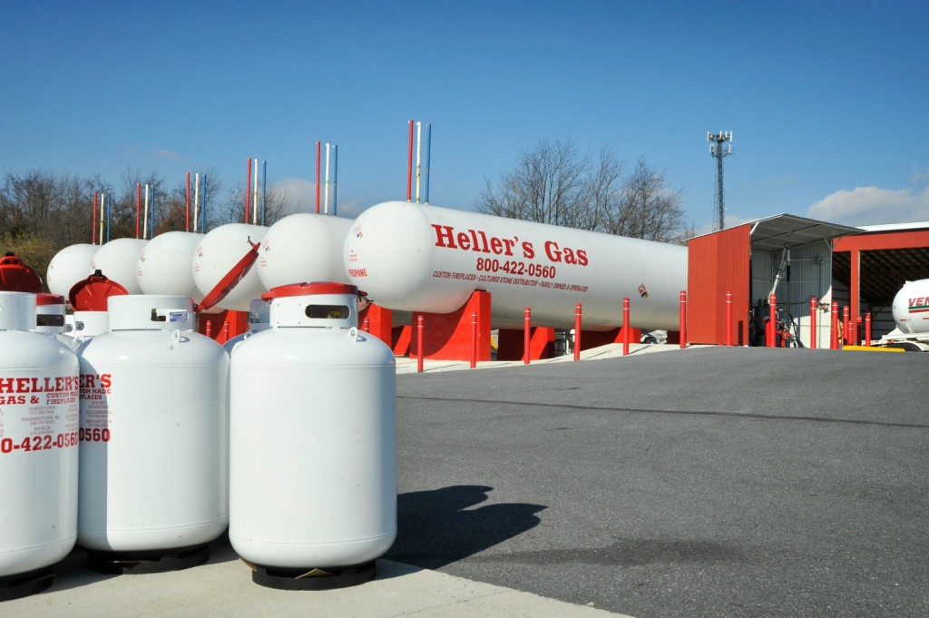 heller's propane tanks lancaster pa propane delivery
