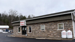 propane services in Back Mountain, PA