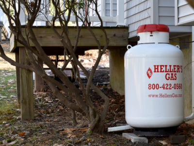 Moving to a Propane-Powered Home? Here's What You Need to Know