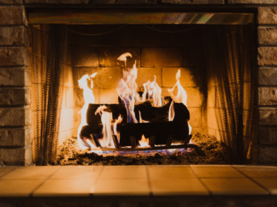 3 Reasons to Add a Gas Fireplace to Your Home